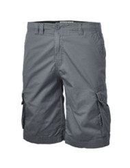 Men's Seeded & Sewn Cargo Shorts