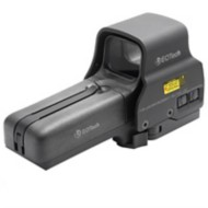 EOTech 518 A65 Holographic Sight 65 MOA Ring (1) 1 MOA Dot