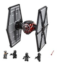 LEGO Star Wars Special Forces Tie Fighter