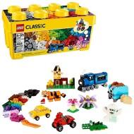 LEGO Classic Creative Medium Brick Box