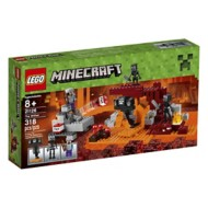 LEGO® Minecraft™ The Wither Set