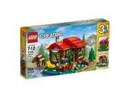 Lego Creator Lakeside Lodge