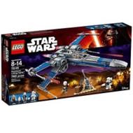LEGO Star Wars Resistance X-Wing Fighter Building Set