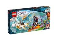 Lego Elves Queen Dragons Rescue