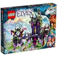 LEGO Elves Ragana's Magic Shadow Castle Building Set