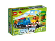 Lego Duplo Push Train