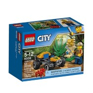 LEGO Citu Jungle Explorers Junge Buggy Building Set