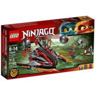 LEGO Ninjago Vermillion Invader Building Set