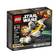 LEGO Star Wars Y-Wing Microfighter