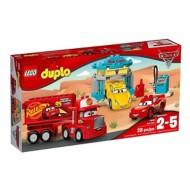 LEGO DUPLO Flo's Café Building Kit