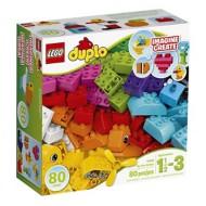LEGO DUPLO My First Bricks Building Kit