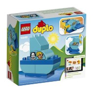 LEGO DUPLO My First Plane Building Kit