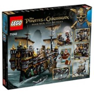 LEGO Pirates of the Caribbean Silent Mary Building Set