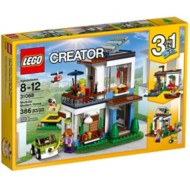 LEGO Creator Modular Home Building Set