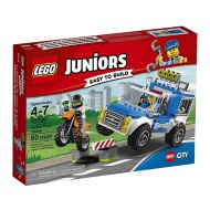 LEGO Juniors Police Truck Chase Kit