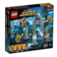 LEGO Super Heroes Battle of Atlantis Building Set