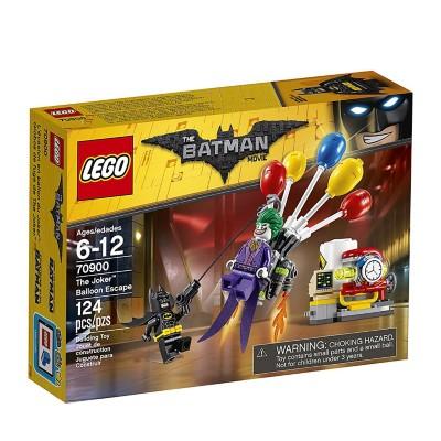 LEGO Batman Movie The Joker Balloon Escape Building Set
