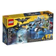 LEGO Batman Movie Mr. Freeze Ice Attack Building Kit
