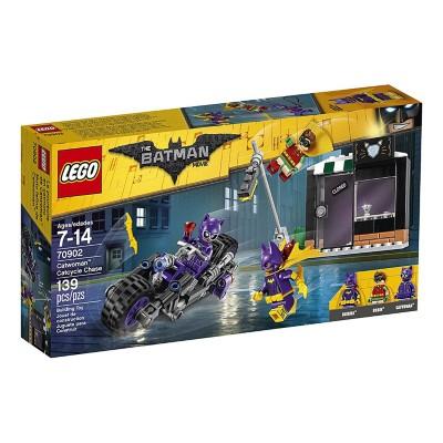 LEGO Batman Movie Catwoman Catcycle Chase' data-lgimg='{