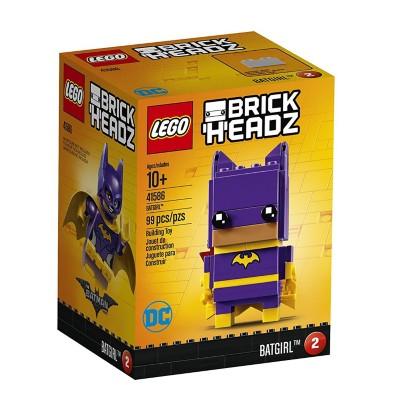 LEGO BrickHeadz Batgirl Building Kit