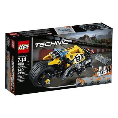 LEGO Technic Stunt Bike Advanced Vehicle Set' data-lgimg='{
