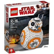 LEGO Star Wars VIII BB-8 Building Set