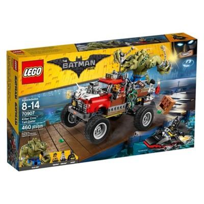 LEGO Batman Movie Killer Croc Building Set' data-lgimg='{