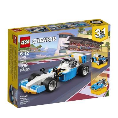 LEGO Creator Extreme Engines
