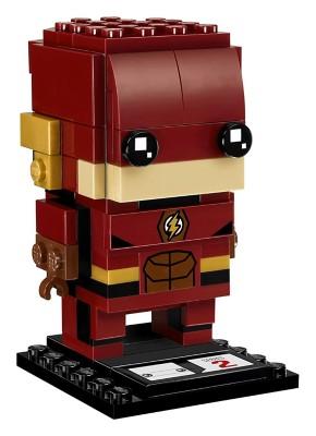 LEGO Brick Headz The Flash