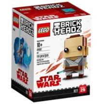 LEGO Brick Headz Star Wars Rey
