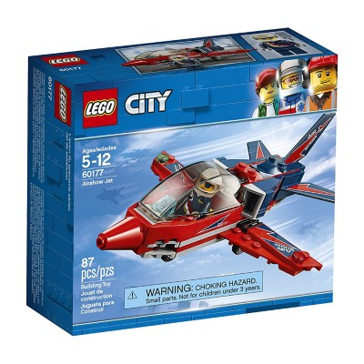 LEGO City Airshow Jet' data-lgimg='{