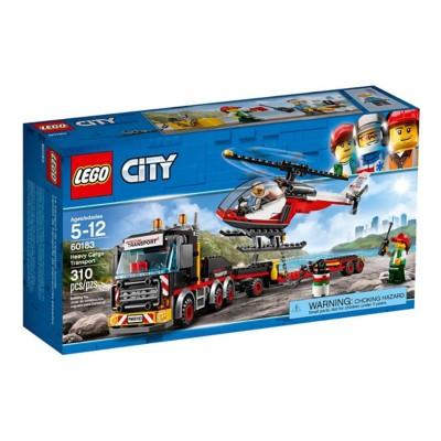 LEGO City Heavy Cargo Transport' data-lgimg='{