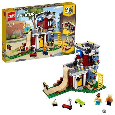 LEGO Creator Modular Skate House' data-lgimg='{
