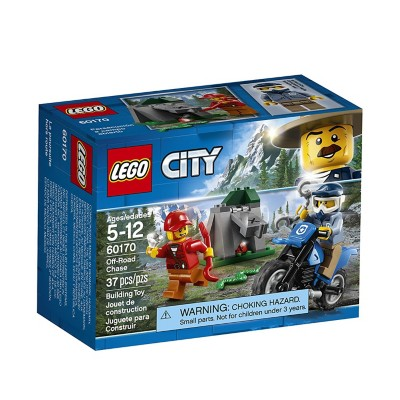 LEGO City Off Road Chase