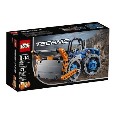 LEGO Technic Dozer Compactor' data-lgimg='{