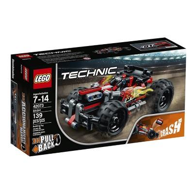 LEGO Bash Technic