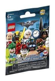 The LEGO Batman Movie Series 2