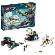 LEGO Elves Emily & Noctura's Showdown Building Kit