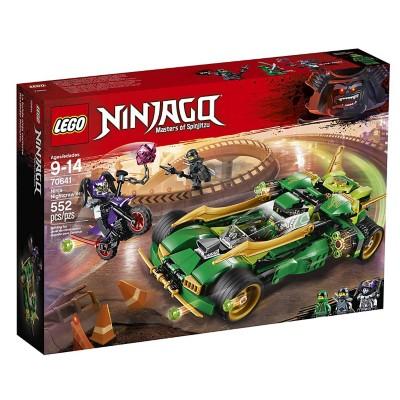 LEGO NinJago Ninja NightCrawler' data-lgimg='{