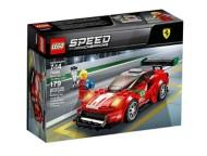 LEGO Speed Champions Ferrari 488 GT3 Building Kit