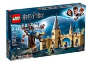 LEGO Harry Potter Hogwarts Whomping Willow Building Kit