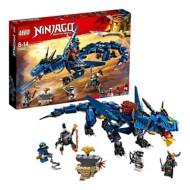 LEGO Ninjago Stormbringer Building Kit