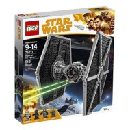 LEGO Star Wars Imperial TIE Fighter Building Kit
