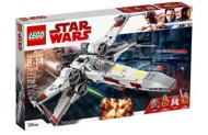 LEGO Star Wars X-Wing Starfighter Building Kit