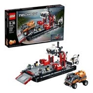 LEGO Technic Hovercraft Building Kit