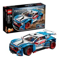LEGO Technic Rally Car Building Kit