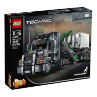 LEGO Technic Mack Anthem Building Kit