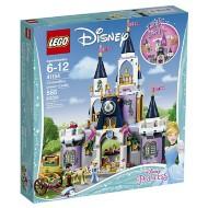 LEGO Disney Cinderalla's Dream Castle