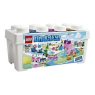 LEGO UniKitty Unikingdom Creatie Brick Box Building Kit