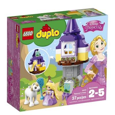 LEGO Duplo Rapunzel's Tower